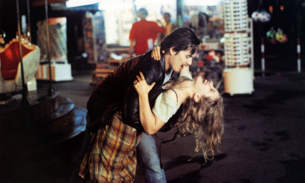 Before Sunrise  Best Romance Movies Of All Time -9914