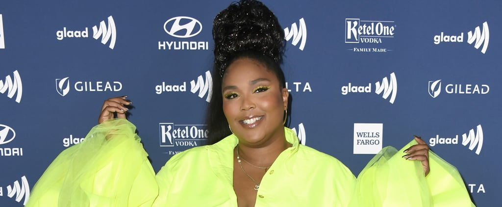 What Is Lizzo's Real Name?