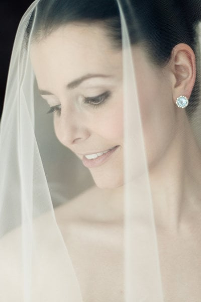 German Fairy-Tale Bride