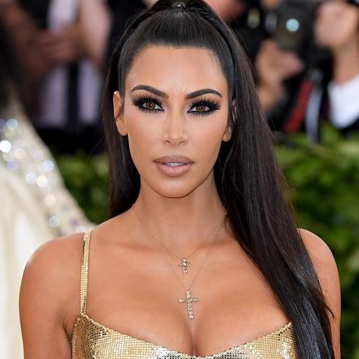 Kim Kardashian's Best Met Gala Looks