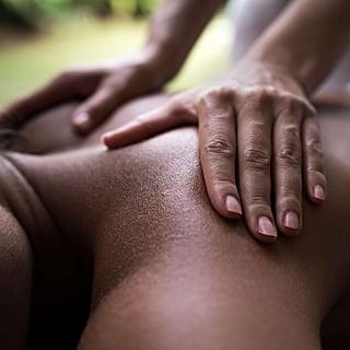 Blys Massage Service Review