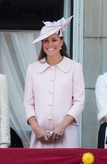 Ladylike and Lovely Kate Middleton