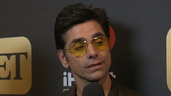 EXCLUSIVE: John Stamos On Developing Lou Pearlman Biopic: 'It's a Fascinating Story'
