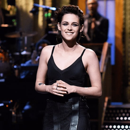 Kristen Stewart Opening Monologue Saturday Night Live 2017