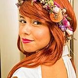 Boho Princess Ariel