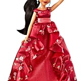 For 4-Year-Olds: Disney's Elena of Avalor Royal Gown Doll
