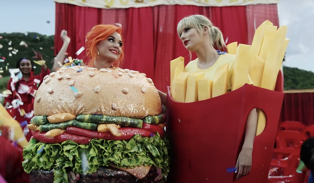 Celebrity Cameos in Music Videos