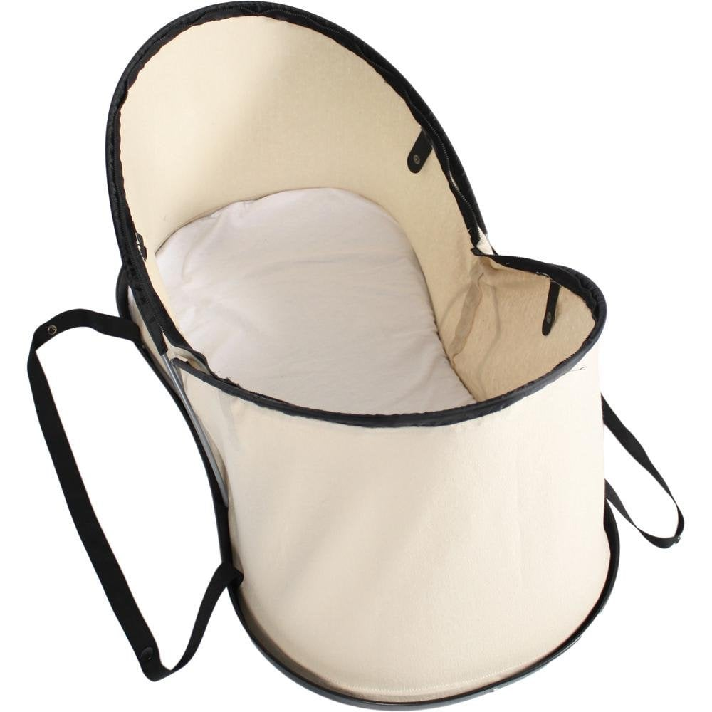 A Travel Bassinet