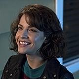 Paige Spara as Lea
