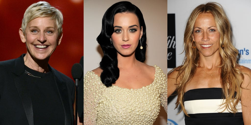 Celebrities Who Meditate, Celebrity Health and Fitness