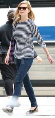 Celeb Style: Kirsten Dunst