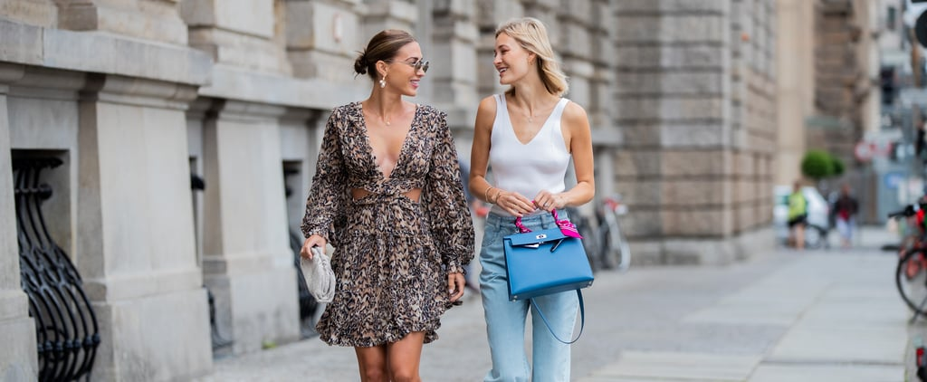 Best Animal Print Clothes Under $50