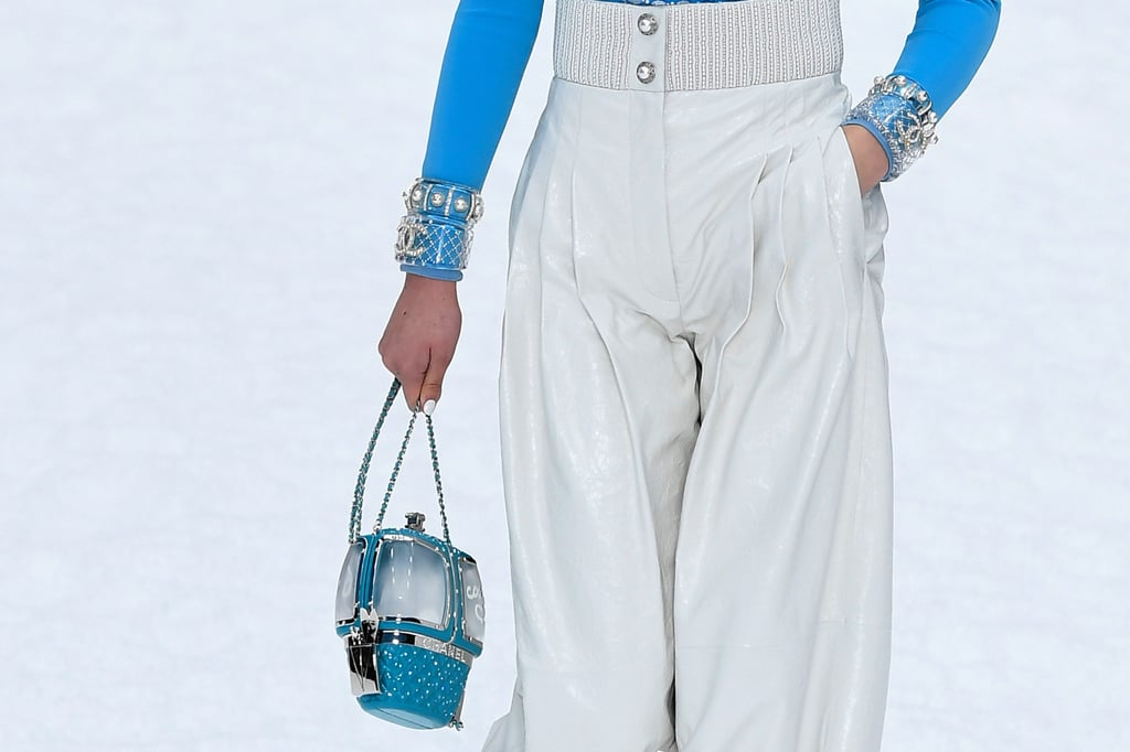 Chanel Bags and Shoes Fall 2019