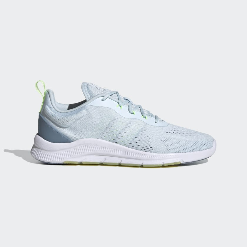 best adidas training shoes womens