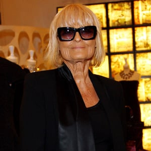 Barbara Hulanicki Talks About Biba at House of Fraser