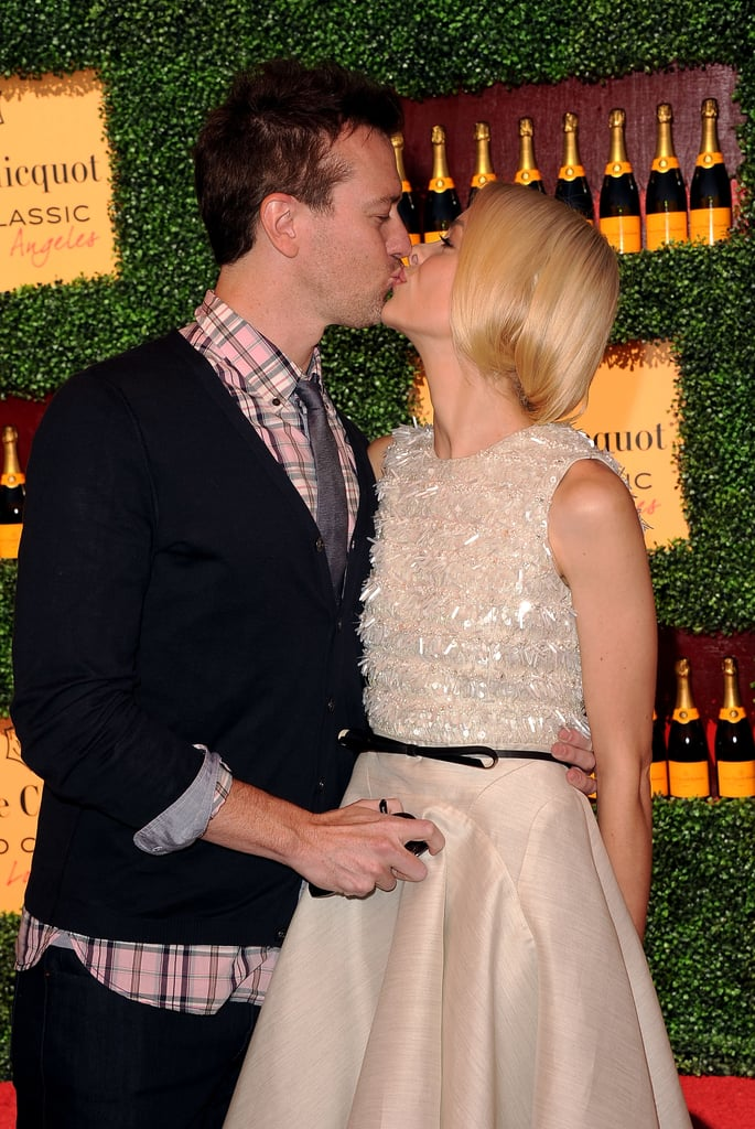 Kyle Newman and Jaime King