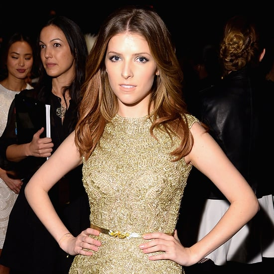 Best Funny Celebrity Tweets: Anna Kendrick Justin Timberlake