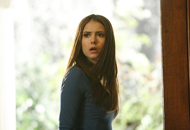 The Vampire Diaries' Shocking Moments