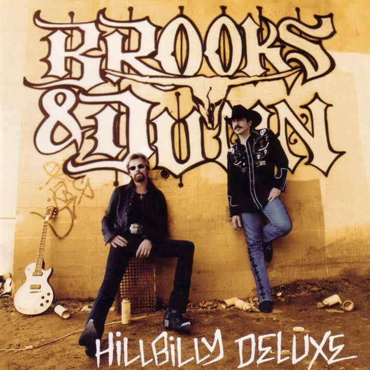 "Story Country Wedding Songs Music Playlist: ""Play Something Country"" By Brooks & Dunn"