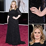 Everything You'd Ever Want to Know About Adele at the Oscars