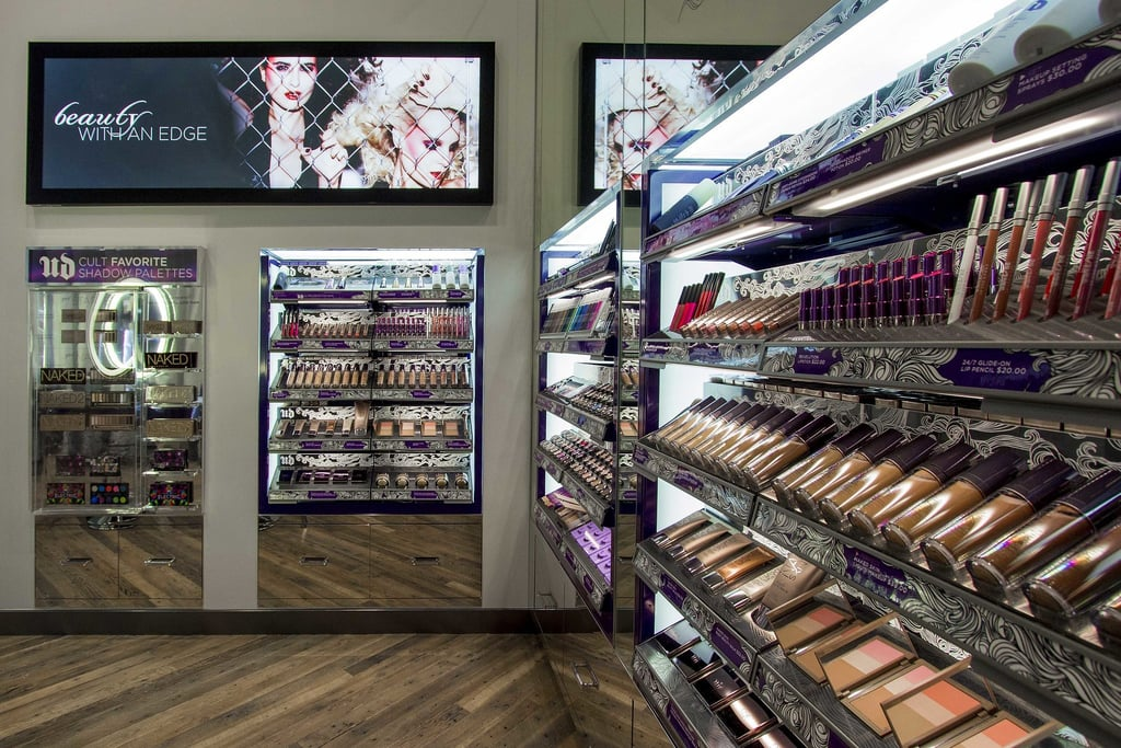 14 Signs You're an Urban Decay Junkie, as Told by GIFs