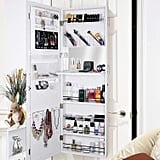 Blissun Jewelry Cabinet Armoire