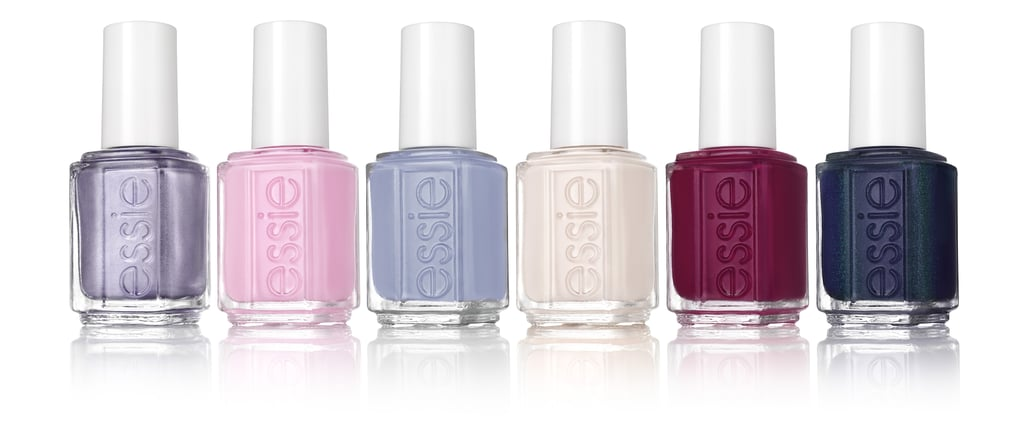 Essie\'s \'90s-Inspired Fall Collection | Essie Fall 2017 Colors ...