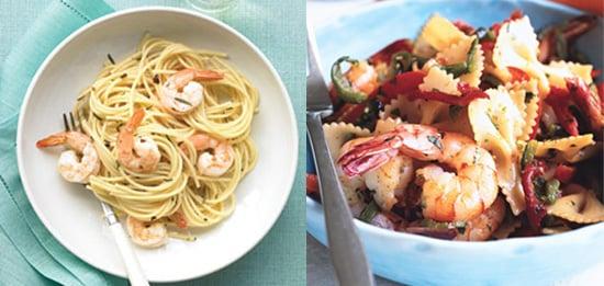 Easy & Expert Recipes For Shrimp Scampi Pasta