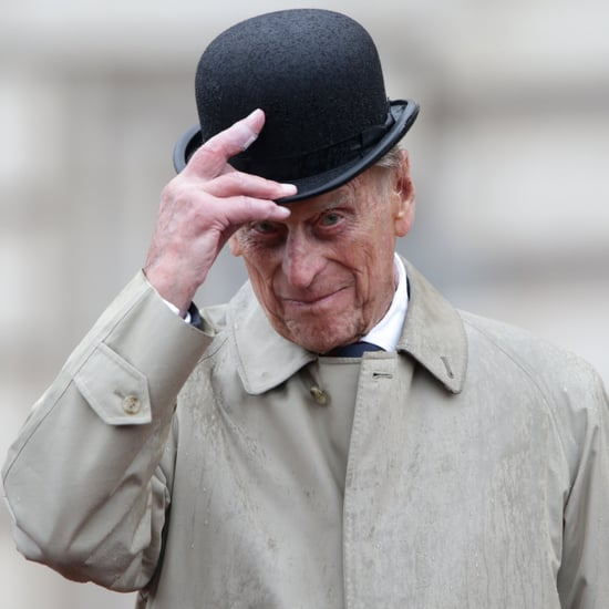 What Does Prince Philip Think of The Crown?