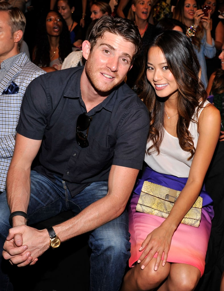 Jamie Chung And Bryan Greenberg's Cutest Pictures  Popsugar Celebrity  Photo 18