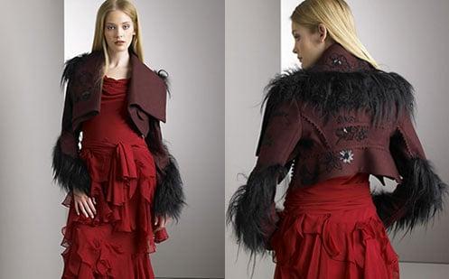 Dior Cropped Wool Jacket: Love It or Hate It?