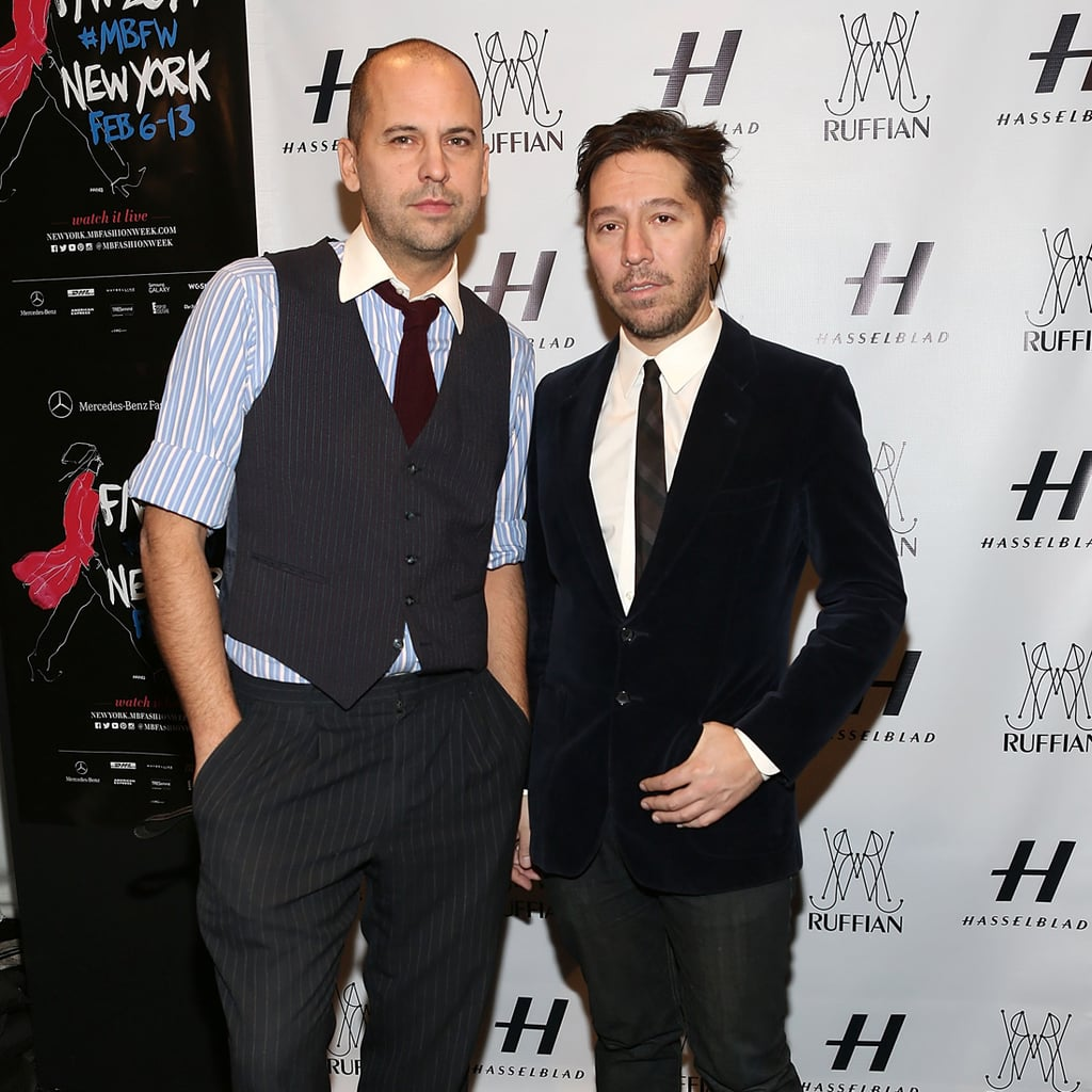 While Ruffian has previously held the 9 a.m. time slot at Lincoln Center, designers Brian Wolk and Claude Morais have decided to try out a brand new location — Hollywood. The pair recently scooped up a new studio space in LA to produce the Spring 2015 lineup, which will be debuted on October 27.