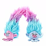 Trolls Satin and Chenille Plush Large Dog Toy ($13)