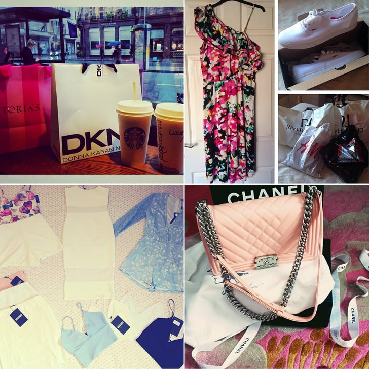 15 Reasons It's Totally OK to Shop Every Day