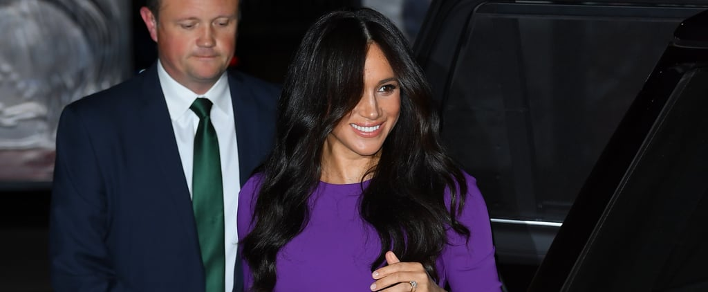 Meghan Markle at One Young World Summit 2019 Pictures