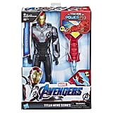 Avengers Marvel Endgame Titan Hero Power Fx Iron Man