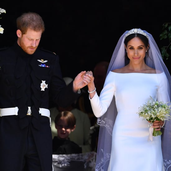 American Traditions in the Royal Wedding