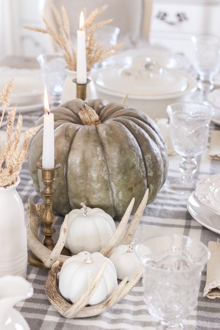 Diy Thanksgiving Centerpieces Popsugar Family