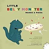 Little Belly Monster Maks a Pizza