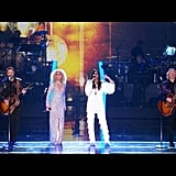 Little Big Town Performs a Medley of Cher Songs