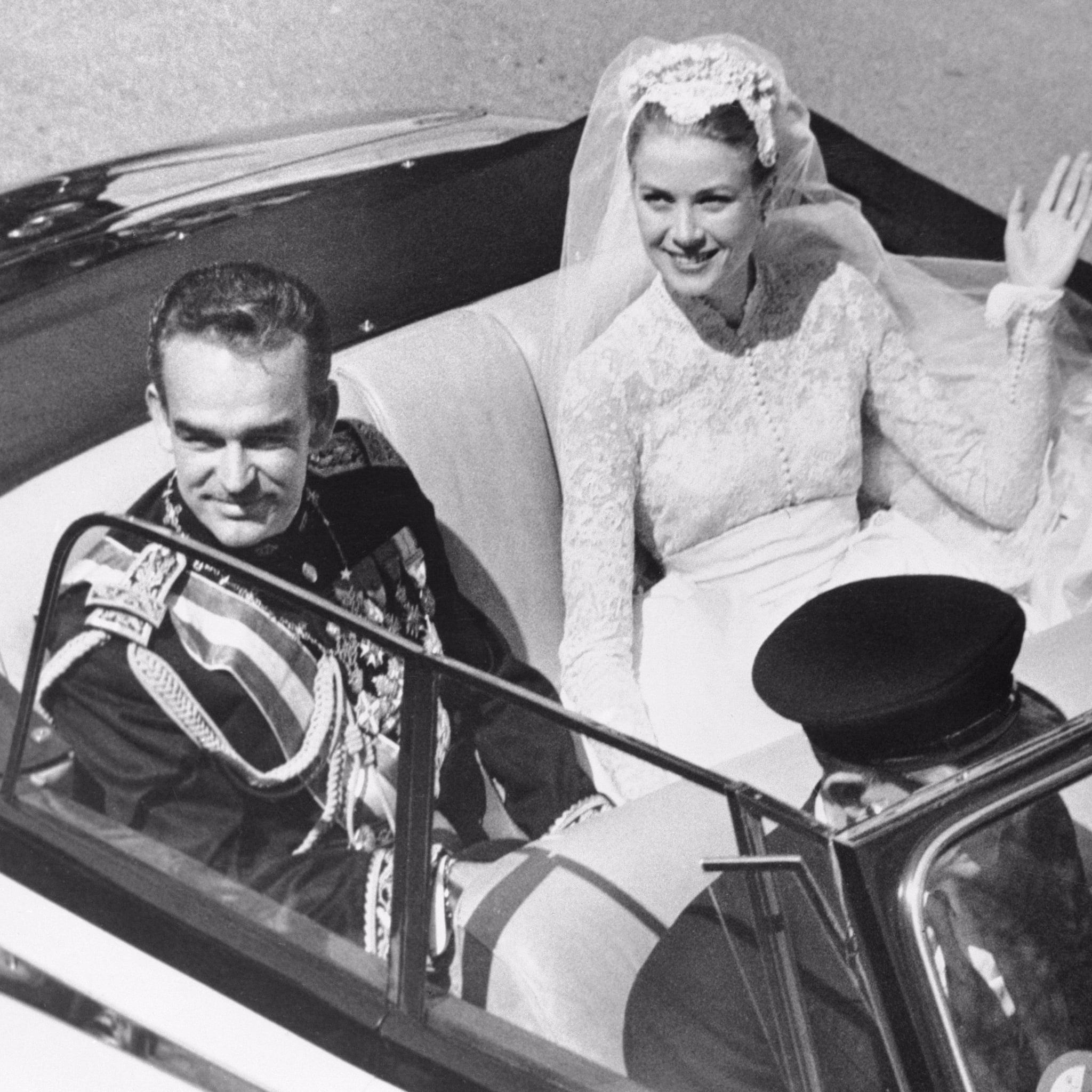 Grace Kelly Wedding Dresses 74 Unique