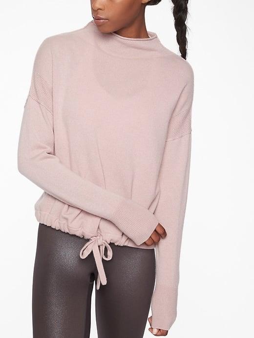 Cashmere Chamonix Sweater