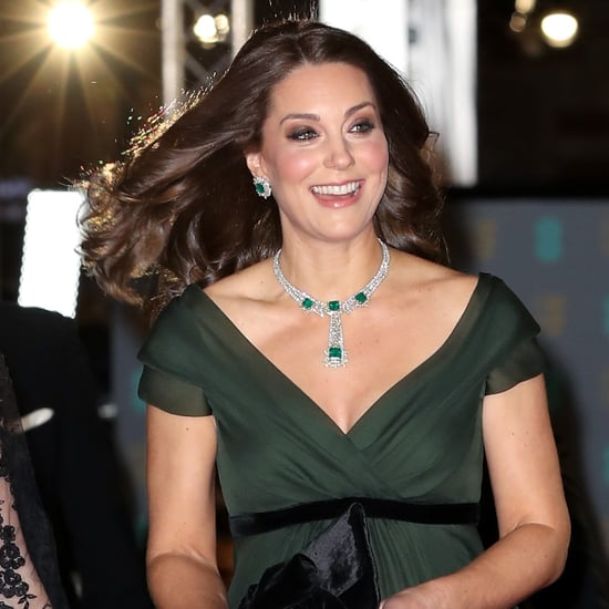 Kate Middleton Is in Labor With Her Third Child