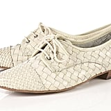 Woven Summer Shoes and Bags