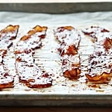 Easy Ina Garten Recipe: Maple Roasted Bacon