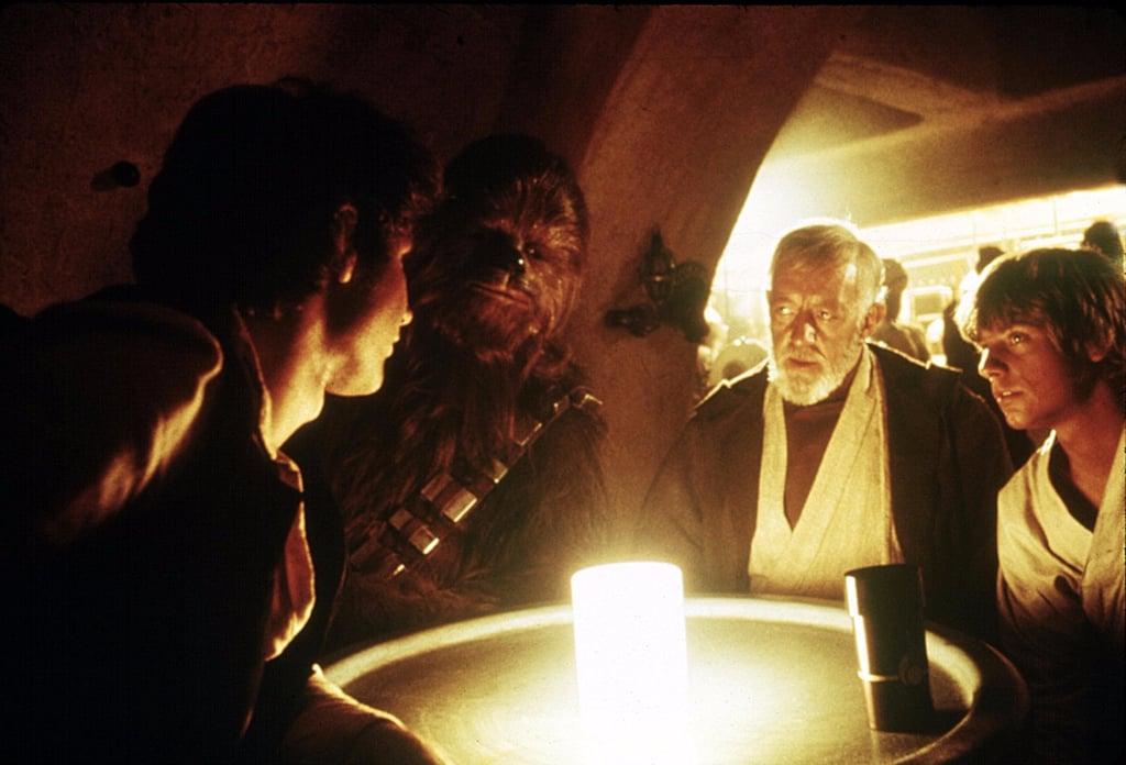 Star Wars Bar
