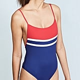 Solid & Striped The Chelsea One-Piece