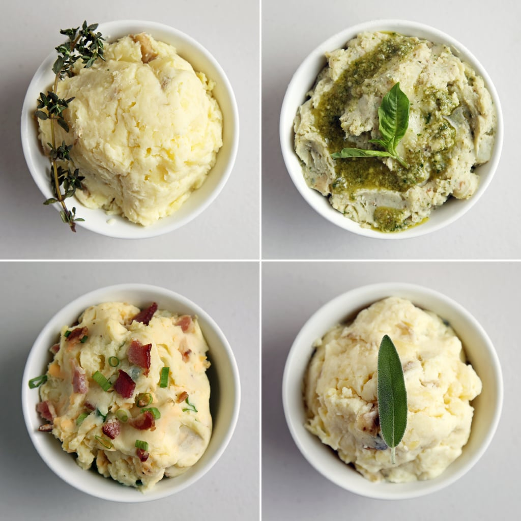 Popsugar Food: Mashed Potatoes Recipes