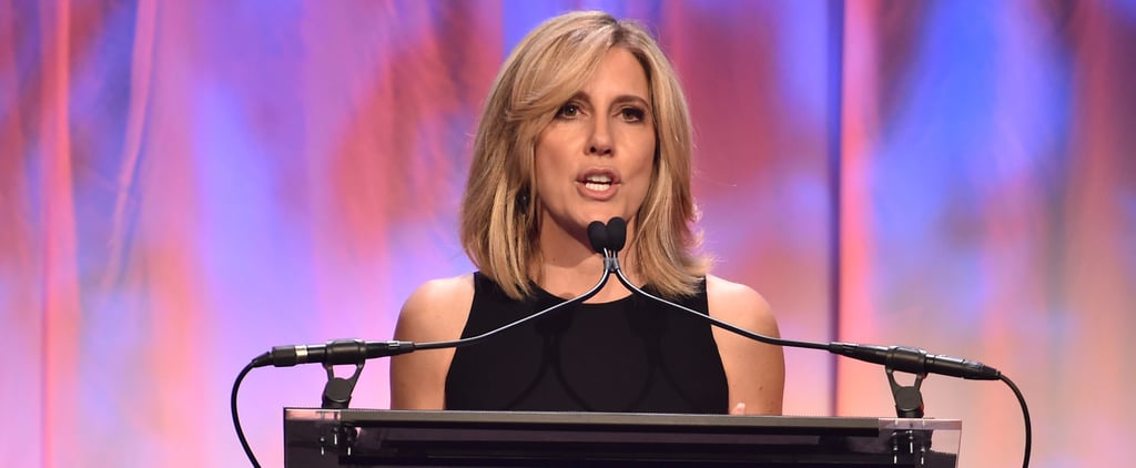 Alisyn Camerota Discusses Fox News Sexual Harassment