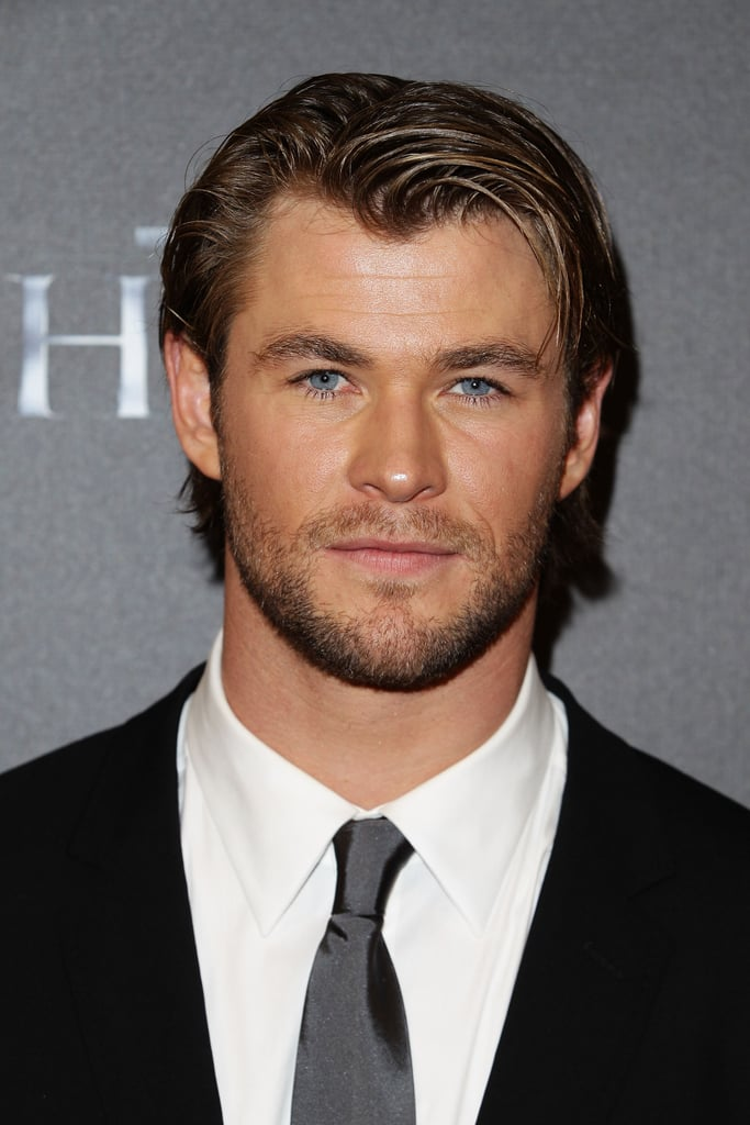 Photos From the Sydney World Premiere of Thor | POPSUGAR ...